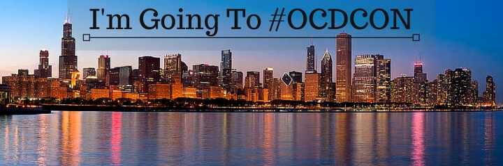 I'm Going To #OCDCON