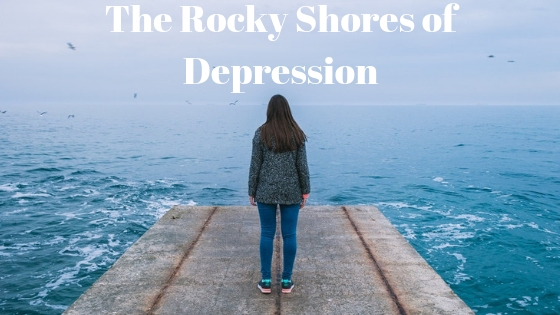 The Rocky Shore of Depression