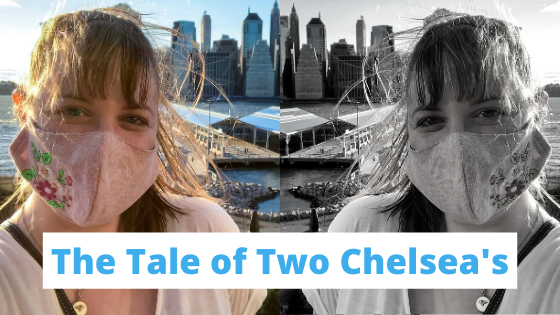The Tale of Two Chelsea's